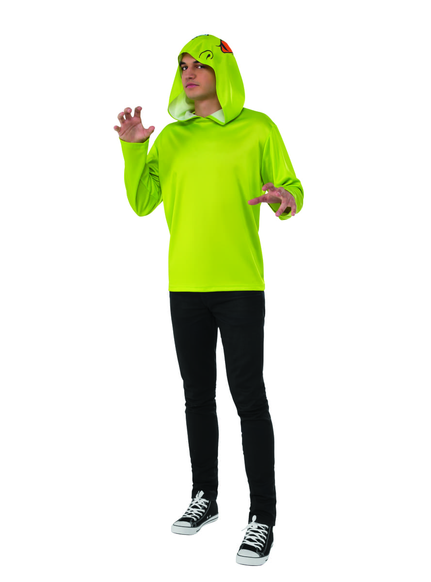 reptar from the rugrats costume kit for adults express