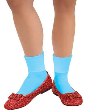 Chaussures Dorothy le Magicien d'Oz femme