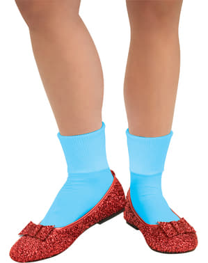 Dorothy Schuhe für Damen aus Der Zauberer von Oz