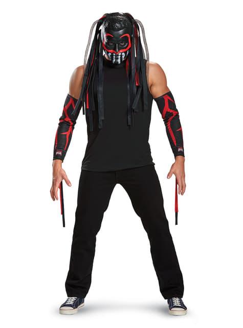 Disfraz de Finn Balor WWE para hombre