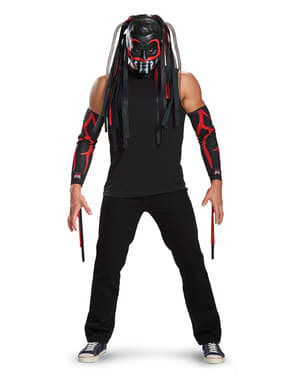 Finn Bálor WWE costume for men