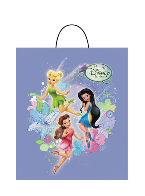 Torebka Disney Fairies