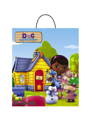 Bolsa básica Doctora juguetes