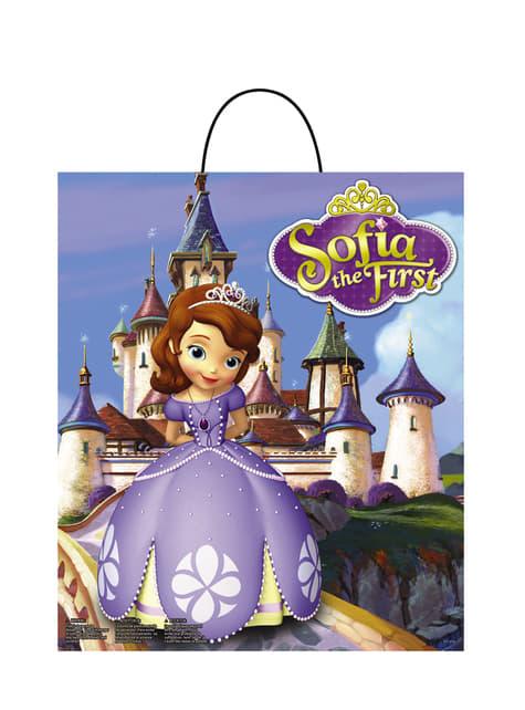 Bolsa básica La princesa Sofía