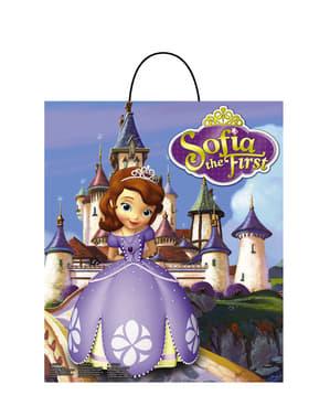 Saco básico a princesa Sofia