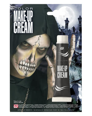 Make-Up schwarz