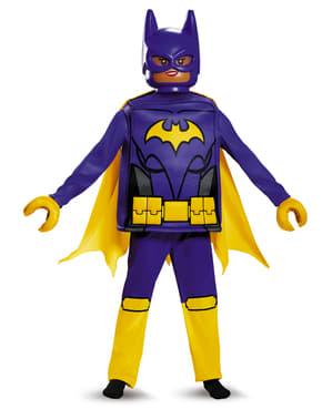 Batgirl Lego kostume til piger - Batman Lego Film