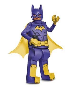 Batgirl Kostüm prestige für Mädchen aus The Lego Batman Movie