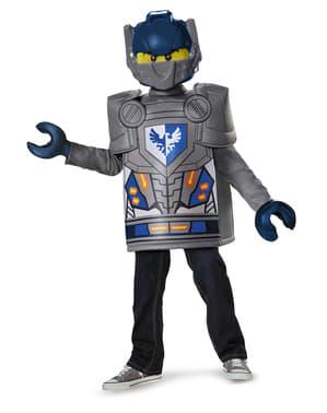 Disfraz de Clay Lego Nexo Knights  infantil