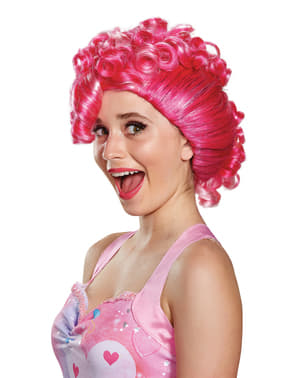 My Little Pony Pinkie Pie wig for adults
