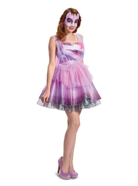 My Little Pony Twilight Sparkle costume for women