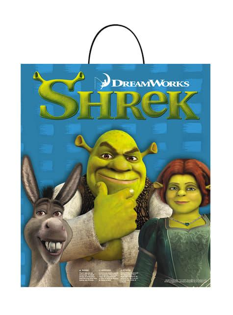 Bolsa de Shrek