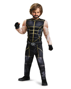 Seth Rollins WWE muscular costume for Kids