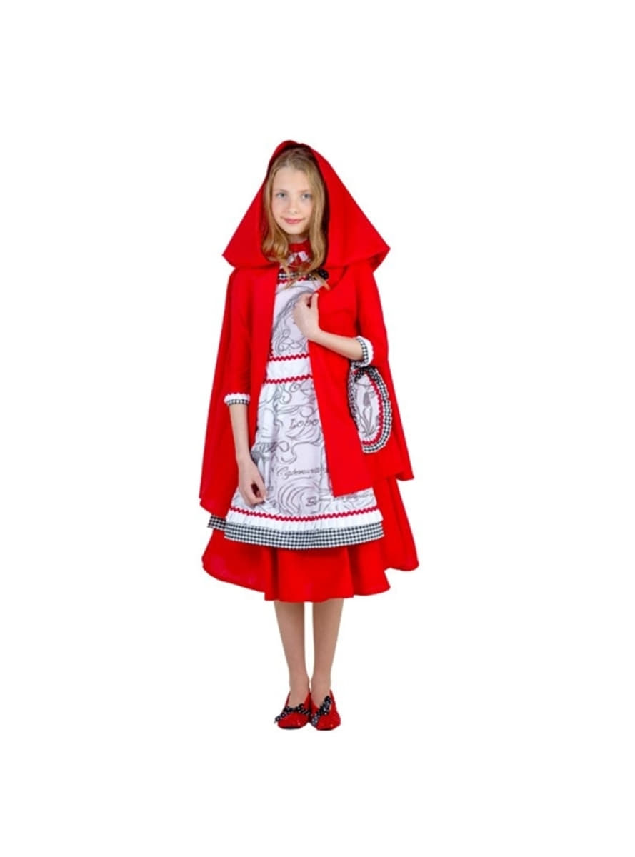 little red ridding hood Lyrics to l'il red riding hood song by amanda seyfried: hey there little red riding hood you sure are looking good you're everything a big bad wolf could wa.