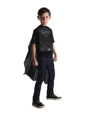 Vendbart Batman vs Superman Kostyme for Barn