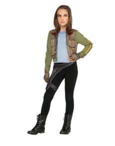 Disfraz de Jyn Erso Star Wars Rogue One classic para niña