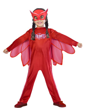 PJ Masks Owlette Costume