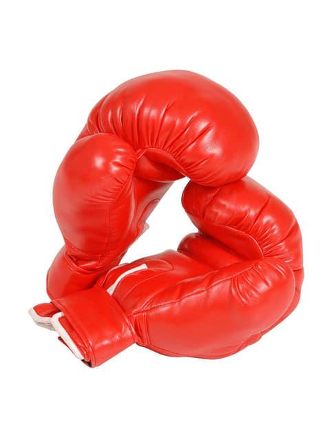 Rękawiczki bokserskie