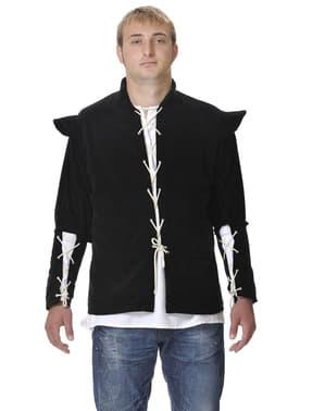 Mittelalterliche Jacke