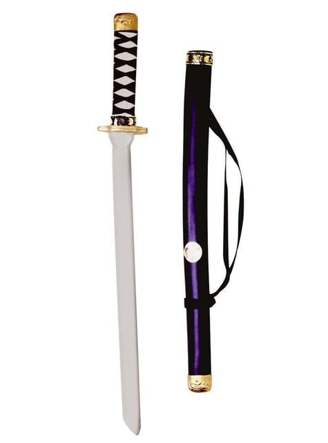 חרב נינג'ה