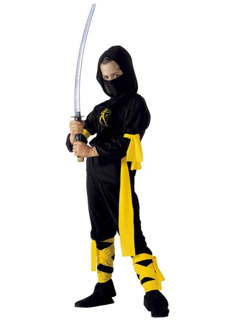 Ninjamiekka