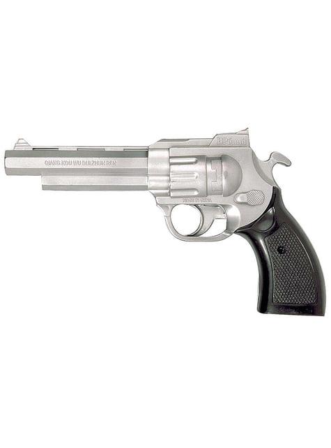 Pistola de policía