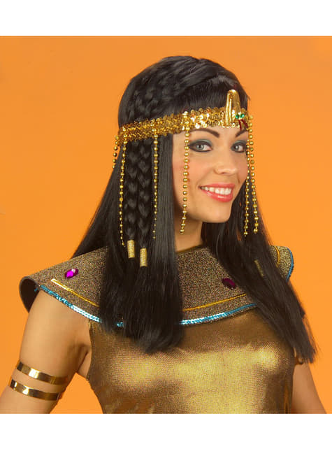 Coroa Cleópatra