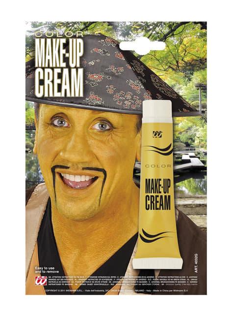 Make Up giallo