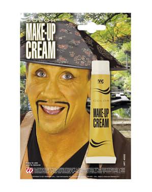 Make up żółty