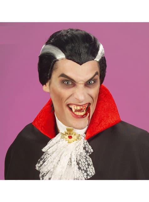 Dracula-peruukki