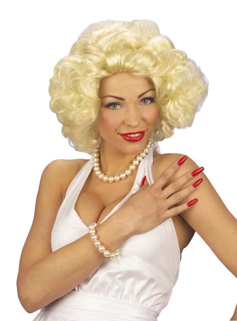 Marilyn peruukki