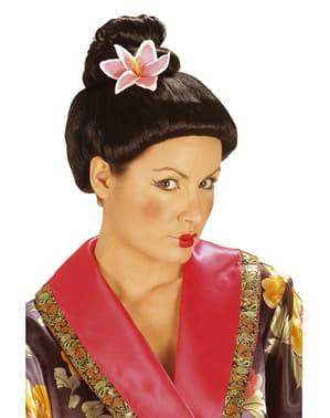 Perruque japonaise