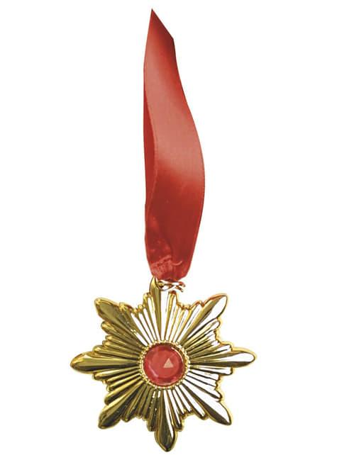 Drakula Medaljong