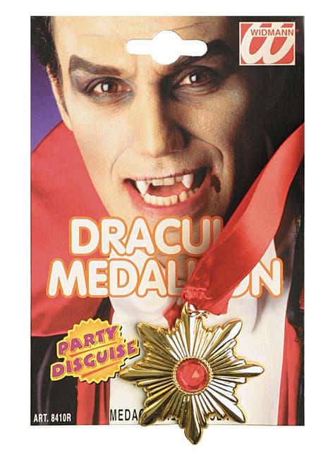 Medallones drácula