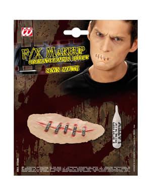 Maquillage bouche