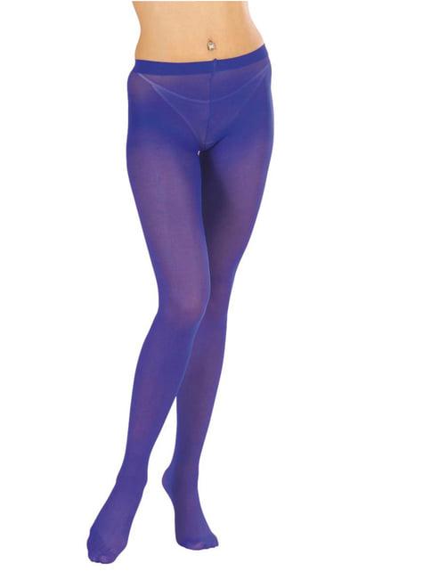 Siniset sukkahousut