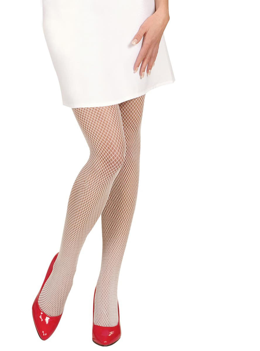 3 AM Imports Free, fast shipping on White Fishnet Tights at Dolls Kill, an online boutique for punk and rock fashion. Shop graphic tees, bodysuits, & dresses.