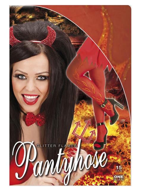 She Devil sukkahousut