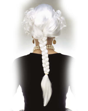 Wig epoch for women