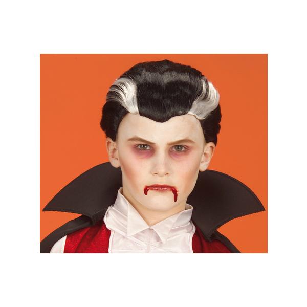 Oferta: Peluca vampiro niña