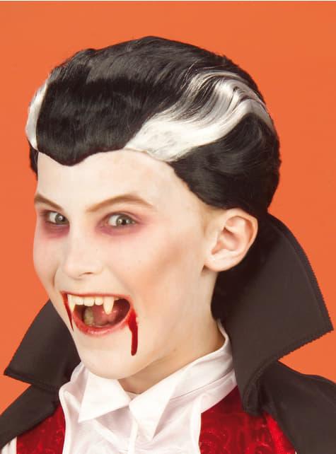 Перука за вампири за момчета