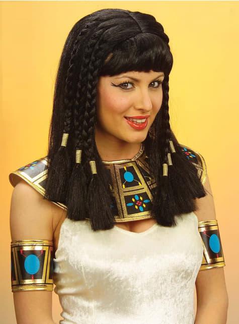 Kleopatra-peruukki
