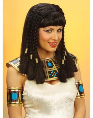 Kleopatra-Perücke