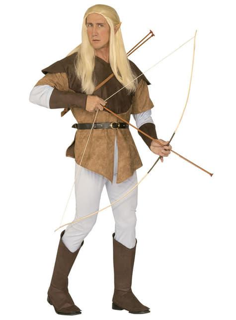 Arco y flechas - para tu disfraz