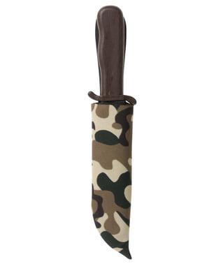 Dagger camouflage