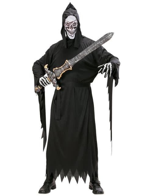 Epée mort