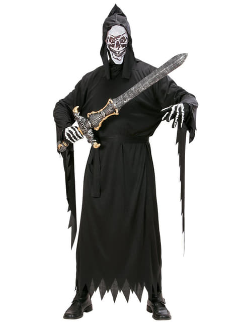 Espada muerte - para tu disfraz
