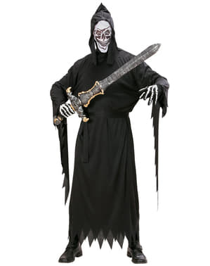 Miecz śmierć