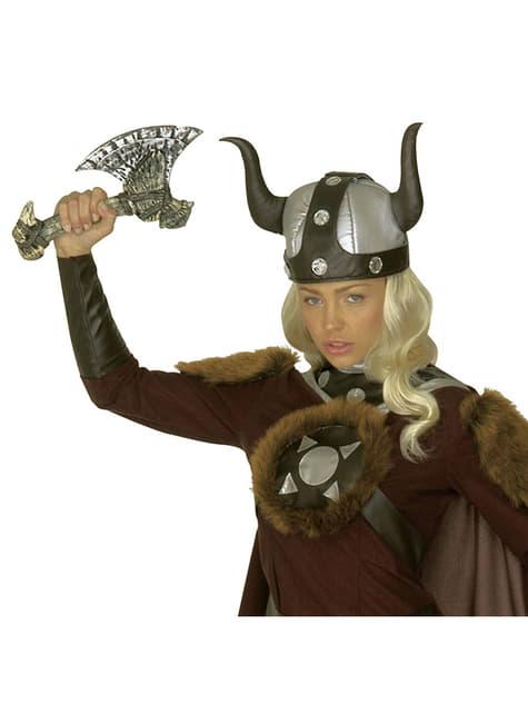 Викингска брадва