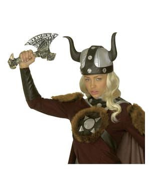 Vikingo ašis
